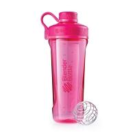 Шейкер BlenderBottle Radian Tritan Full Color 946мл Pink (малиновый)