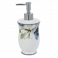 Дозатор для жидкого мыла Creative Bath Bouquet