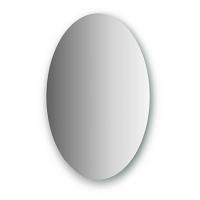 Зеркало со шлифованной кромкой Evoform Primary 40х60см