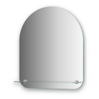 Зеркало с полочкой Evoform Optima 50х60см