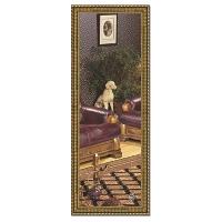Зеркало в багетной раме Evoform Definite 54х144см