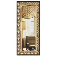 Зеркало в багетной раме с фацетом Evoform Exclusive 65х150см