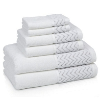 Полотенце банное Kassatex Chalet Linen