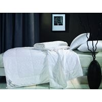 Одеяло шелковое с хлопковым чехлом Asabella Blankets and Pillows 160x220 см