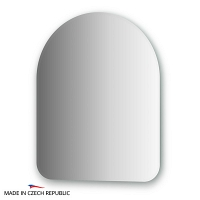Зеркало с фацетом 10мм FBS Perfecta 55х70см