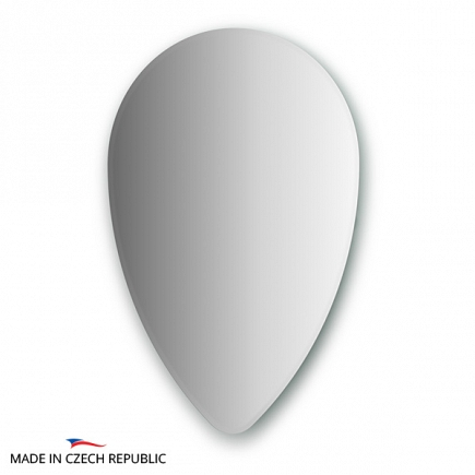 Зеркало с фацетом 10мм FBS Perfecta 50х75см CZ 0021