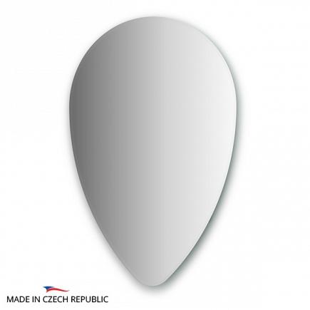 Зеркало с фацетом 10мм FBS Perfecta 60х90см CZ 0022