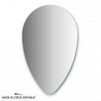 Зеркало с фацетом 10мм FBS Perfecta 70х105см