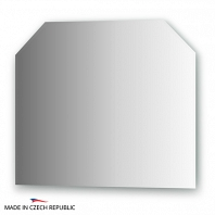 Зеркало с фацетом 10мм FBS Perfecta 70x60см