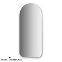 Зеркало со шлифованной кромкой FBS Prima 40х90см