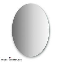 Зеркало со шлифованной кромкой FBS Prima 60х80см