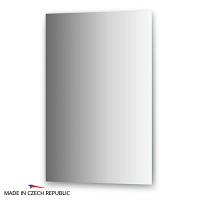 Зеркало со шлифованной кромкой FBS Prima 60х90см