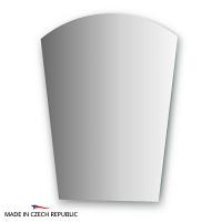 Зеркало со шлифованной кромкой FBS Prima 55х70см