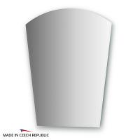 Зеркало с частичным фацетом FBS Practica 55x70см