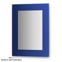 Зеркало на цветном основании FBS Colora 60х80см