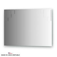 Зеркало с декоративным элементом FBS Decora 70x50см
