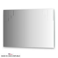 Зеркало с декоративным элементом FBS Decora 100x70см