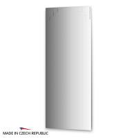 Зеркало с декоративным элементом FBS Decora 60x150см