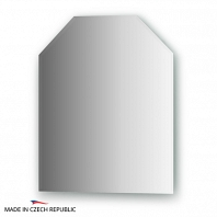 Зеркало с фацетом 10мм FBS Perfecta 45х55см