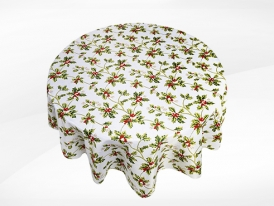 Carnation Home Fashions Tablecloths