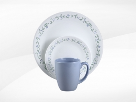 Corelle Country Cottage