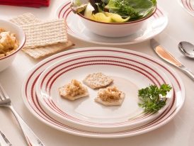 Corelle Ruby Red