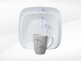 Corelle Shadow Iris