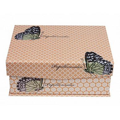 Декоративная коробка Charmian Media DG Home Decor Cava Décor 2 DG-D-1015-2