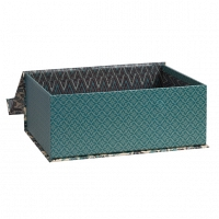 Декоративная коробка Shelby Media DG Home Decor Cava Décor 2