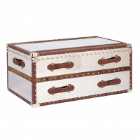Декоративный чемодан-тумба для хранения Movie Star DG Home Decor