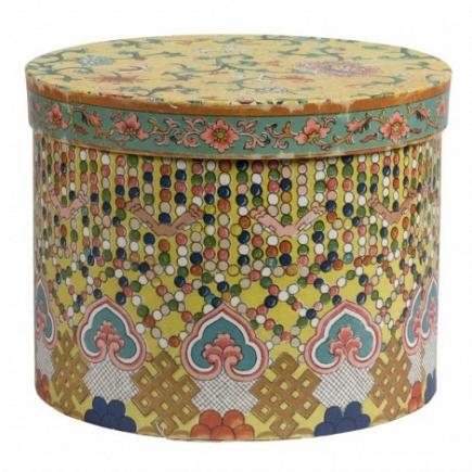Декоративная коробка Peon DG Home Decor DG-D-696B
