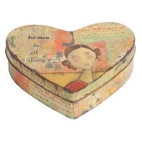Декоративная коробка Brave DG Home Decor