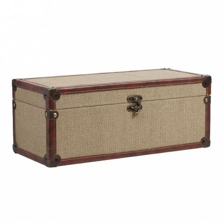 Декоративный чемодан для хранения Malkinson Grande DG Home Decor DG-D-899A