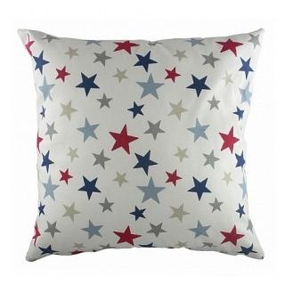 Подушка со звездами Holiday Stars DG Home Pillows DG-D-PL215