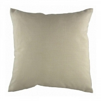 Однотонная подушка Beige DG Home Pillows