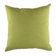 Однотонная подушка Olive DG Home Pillows