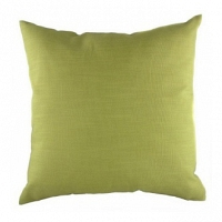 Однотонная подушка Olive DG Home Pillows