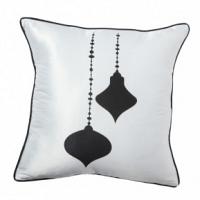 Подушка с принтом Jewelry White DG Home Pillows
