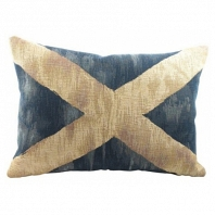 Подушка с шотландским флагом DG Home Pillows