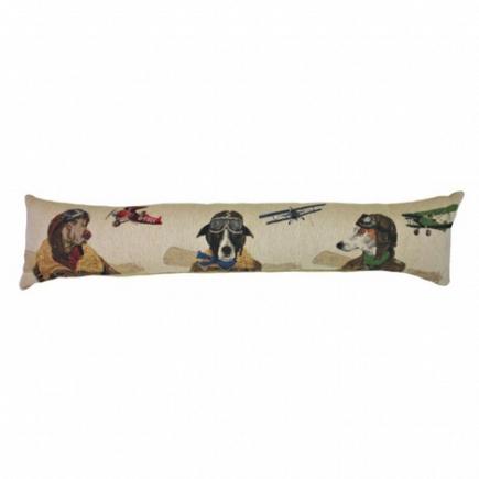 Подушка с принтом Doggie Fighters DG Home Pillows DG-D-PL277
