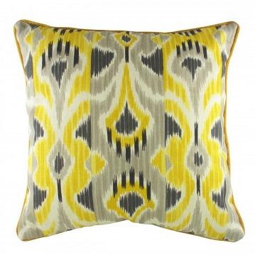 Подушка с орнаментом  Lombok Sundance DG Home Pillows DG-D-PL296