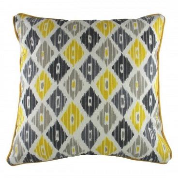 Подушка с орнаментом  Ika Sundance DG Home Pillows DG-D-PL297