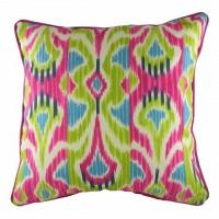 Подушка с орнаментом Lombok Sorbet DG Home Pillows