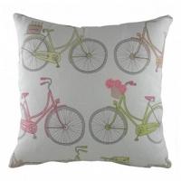 Подушка с принтом Summersdale Bicycle DG Home Pillows