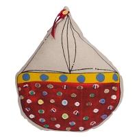 Декоративная подушка Sailboat DG Home Pillows
