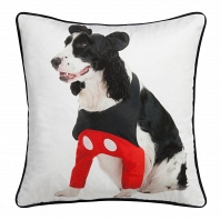 Подушка Mickey Doggie DG Home Pillows