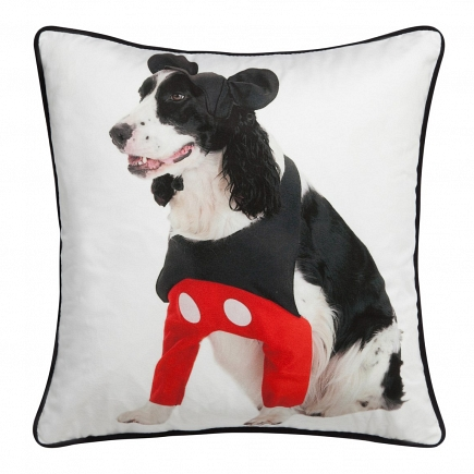 Подушка Mickey Doggie DG Home Pillows DG-D-PL373