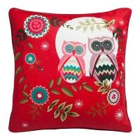 Подушка Owl's Party DG Home Pillows
