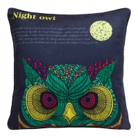 Подушка Sombreado DG Home Pillows