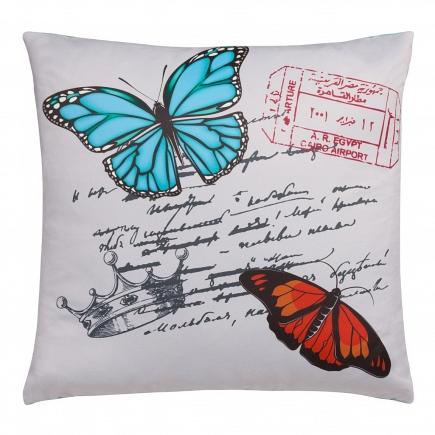 Подушка Le Message Romantique DG Home Pillows DG-D-PL379